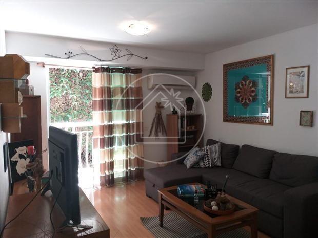 Apartamento à venda com 3 dormitórios em Copacabana, Rio de janeiro cod:889884 - Foto 4