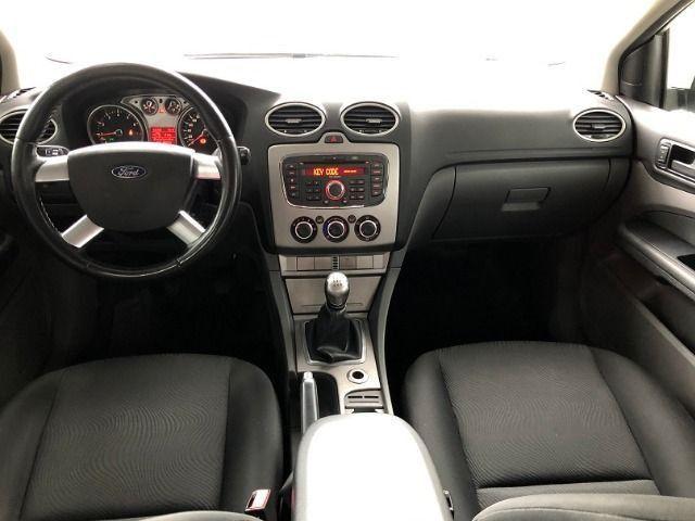 Ford Focus GLX 1.6 2013 Completo - Foto 12