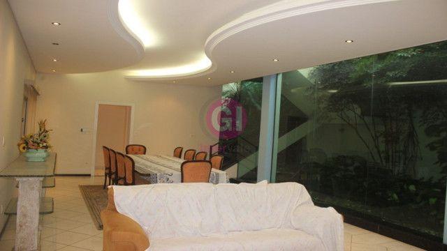 L.G ( GIntervale Aluga ) Casa De Alto Padrao Com Piscina e Cascata, Sauna e Churrasqueira - Foto 3