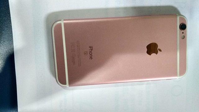 IPhone 6s rose - Foto 2