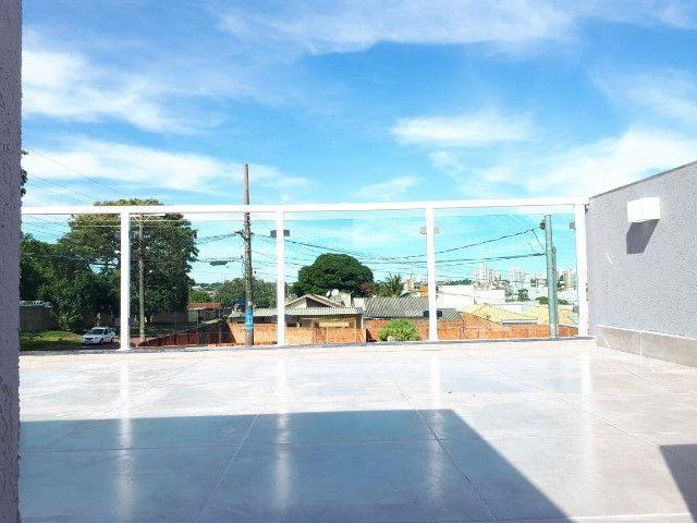 Linda Casa Jardim Seminário com Terraço - Foto 16