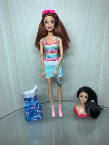 Barbie fashionista  - Foto 3