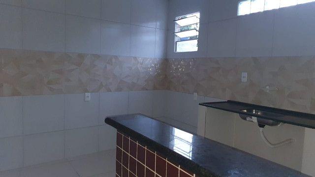 Excelentes casas na Mangueira - Foto 13
