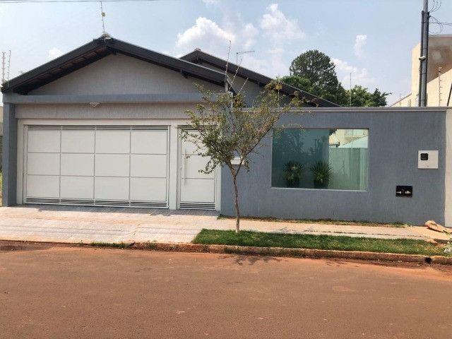 Linda Casa Toda Reformada Vila Nasser - Foto 2