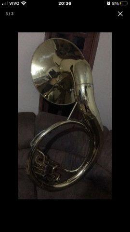 Sousaphone - Foto 2