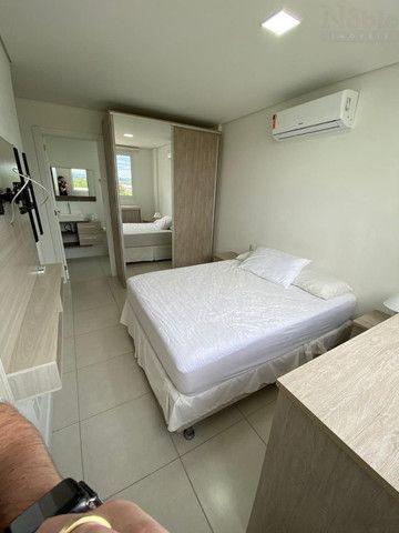 Mobiliado - Apto 2 dormitórios (1 suíte) - Balonismo - Torres / RS - Foto 7