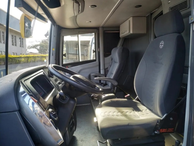 Ônibus 1800 DD G7 Volvo Parcelado   - Foto 6
