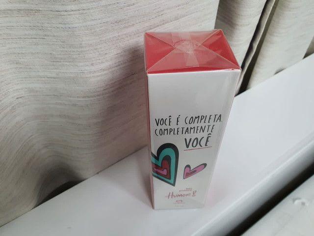 Perfume humor de natura  - Foto 3