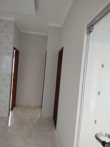 Linda Casa Vila Nasser com 3 quartos - Foto 6
