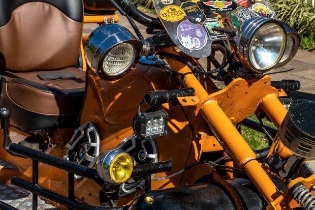 Triciclo AP 1.8 - Foto 10