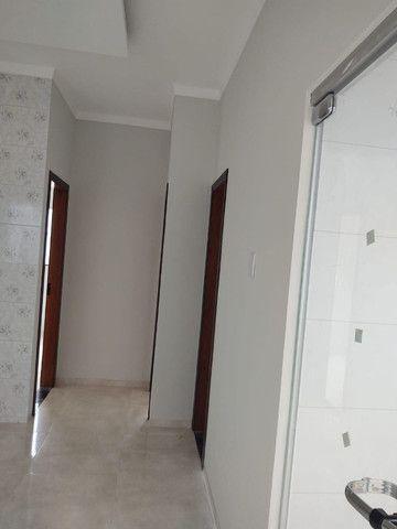 Linda Casa Vila Nasser com 3 quartos - Foto 3