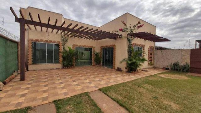 Linda Casa Jardim São Conrado - Foto 2