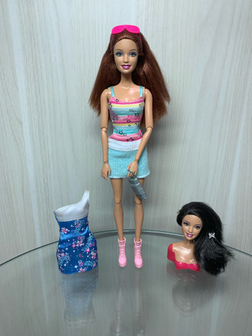 Barbie fashionista  - Foto 2