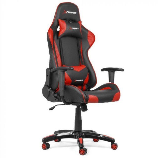 Cadeira Gamer Pro Reclinável