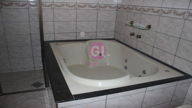 L.G ( GIntervale Aluga ) Casa De Alto Padrao Com Piscina e Cascata, Sauna e Churrasqueira - Foto 16