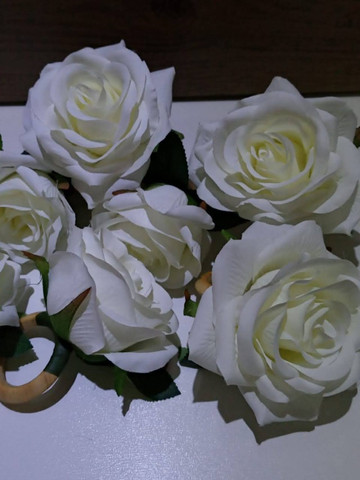 Porta guardanapo flor - Foto 2