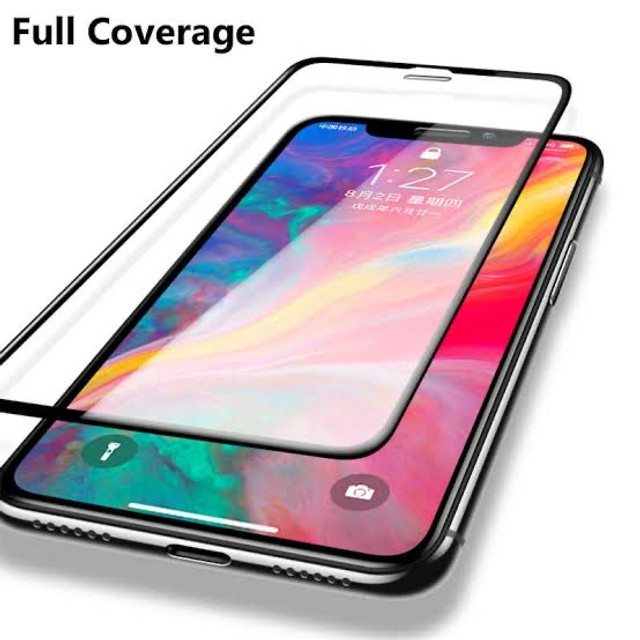 Película vidro iPhone 11 - Foto 3