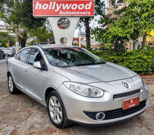 Renault Fluence Privilége 2.0 - Foto 4