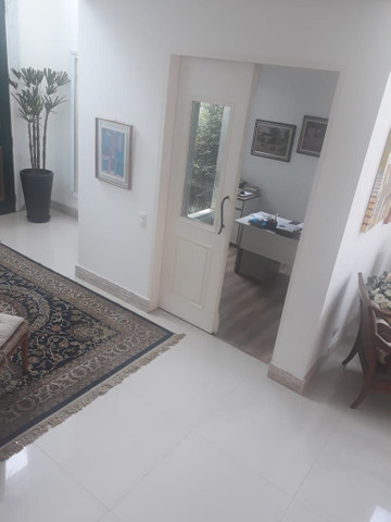 alugo casa  Con domínio Burle Marxs Alphaville 15 mil pacote - Foto 8