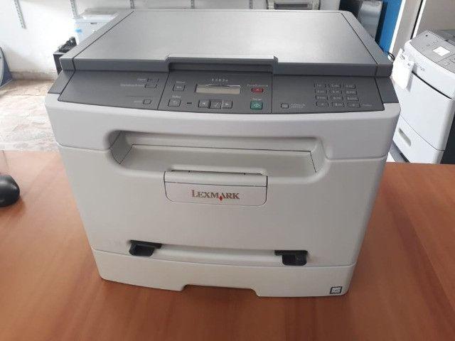 Impressora multifuncional laser com rede - Foto 3