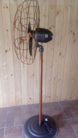 Ventilador grande - Foto 2