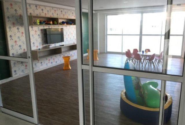 Apartamento no Bessa, 02 quartos - Foto 18