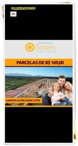 Loteamento Solaris { Muito top } - Foto 5