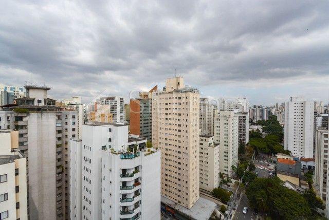 Cobertura duplex para locação e venda com 274m² - Moema, SP. - Foto 9