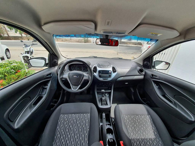 Ford KA SE 1.0 HA C duvidas 98831.7101 - Foto 7