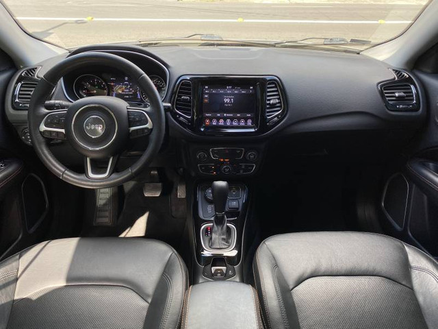 Jeep COMPASS LIMITED 2.0  - Foto 9