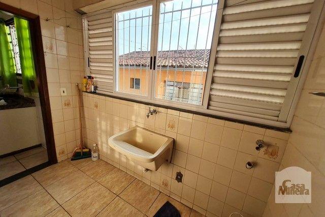 Apartamento à venda com 3 dormitórios em Dona clara, Belo horizonte cod:322890 - Foto 16