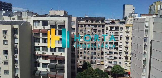 Loft à venda com 1 dormitórios em Copacabana, Rio de janeiro cod:CPFL10078 - Foto 13