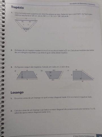 Livro de matemática básica - Foto 4