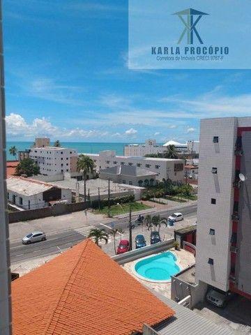 Apartamento Mobiliado para alugar, Bessa, João Pessoa, PB - Foto 4