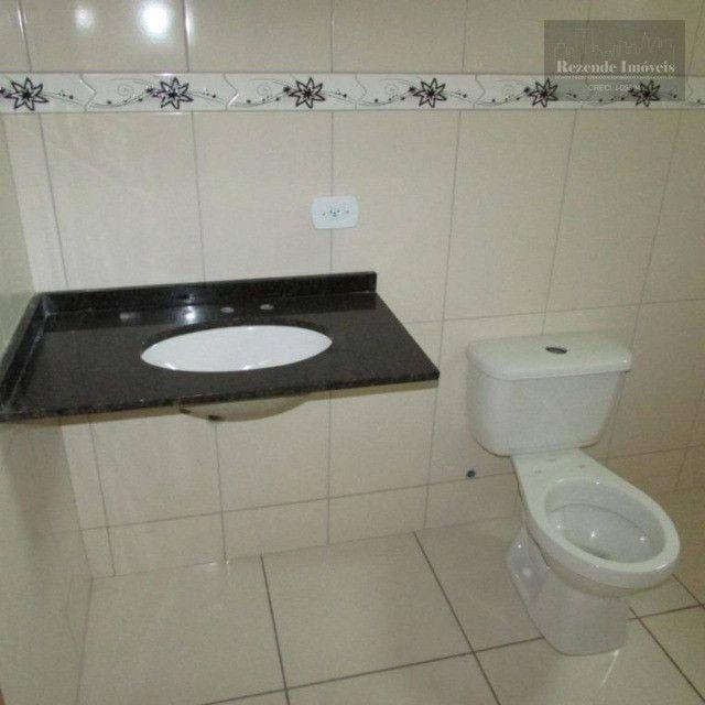 F-SO0461 Sobrado com 3 dormitórios à venda, 125 m² - Fazendinha - Curitiba/PR - Foto 15