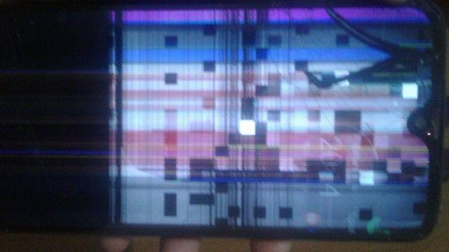Motorola G7 PLUS *leia a descrição!!!* - Foto 2