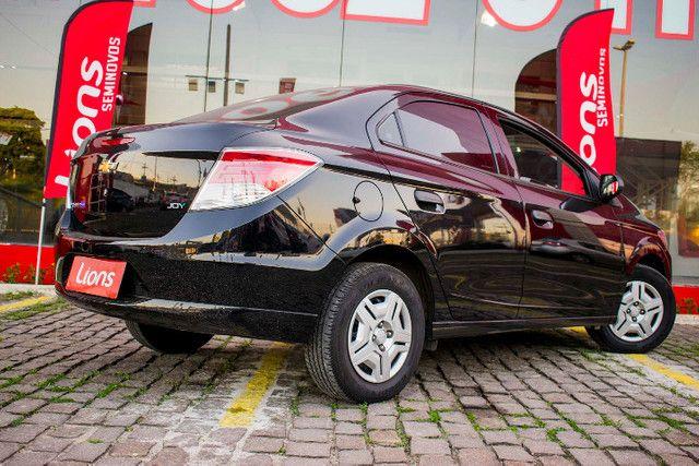 Carros Seminovos - Carro para Uber e 99 - Facilidades para Financiamento  - Foto 10