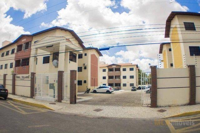 Apartamento residencial à venda, Maraponga, Fortaleza. - Foto 2
