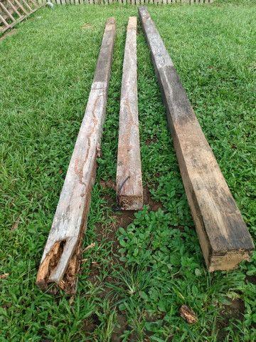 Vendo madeira Mourão  - Foto 2