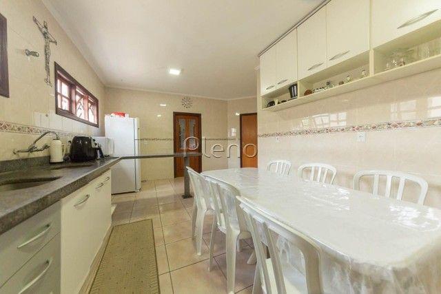 Casa à venda com 4 dormitórios em Loteamento parque são martinho, Campinas cod:CA022268 - Foto 16