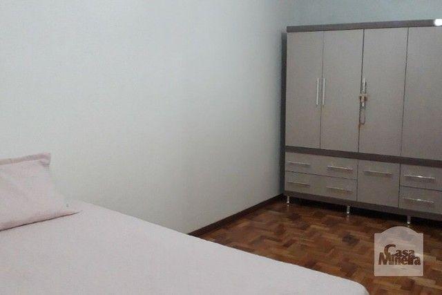 Apartamento à venda com 1 dormitórios em Lagoinha, Belo horizonte cod:326504 - Foto 7