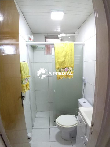 Apartamento à venda, 3 quartos, 2 suítes, 2 vagas, Benfica - Fortaleza/CE - Foto 15