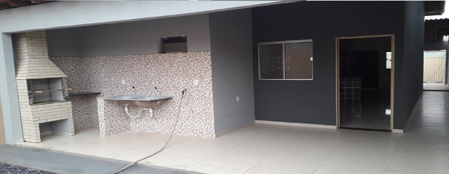 Casa top com edícula com churrasqueira  Paula 2 - Foto 11