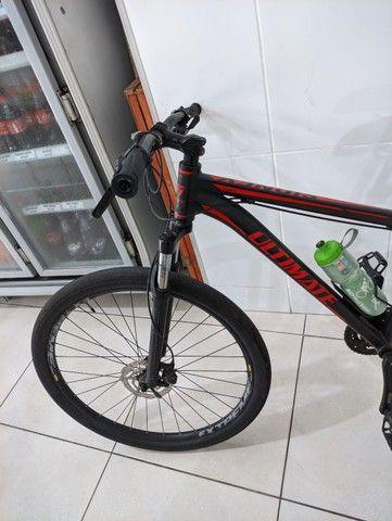 Bicicleta ultimate aro 29 - Foto 2