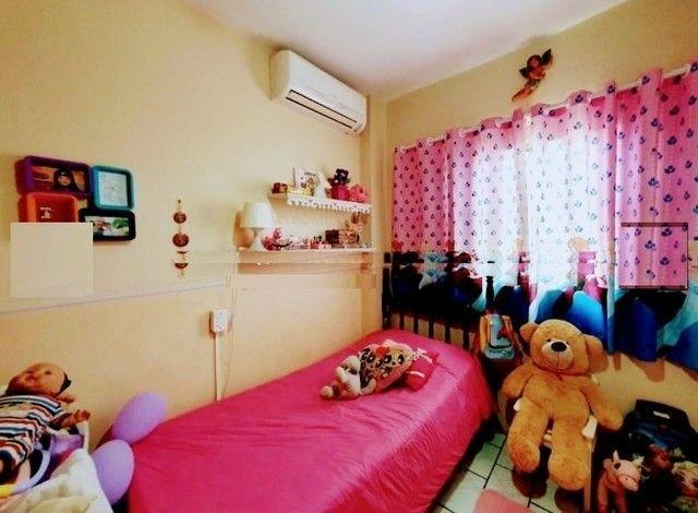 Lindo Apartamento Condomínio Parque Residencial Monte Castelo - Foto 13