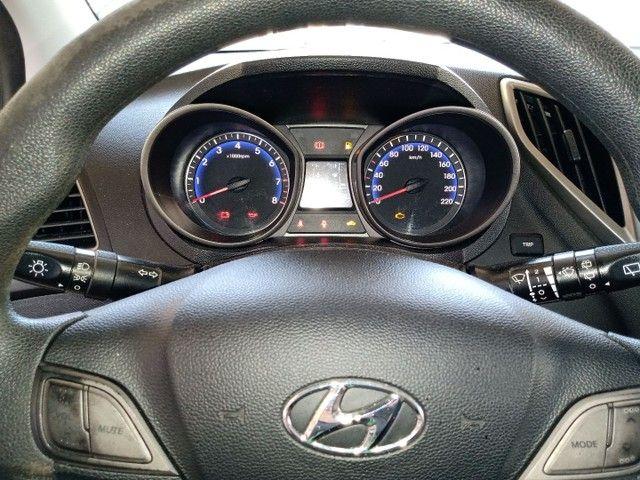 Hyundai HB20 2015 1.0 Confort  - Foto 5