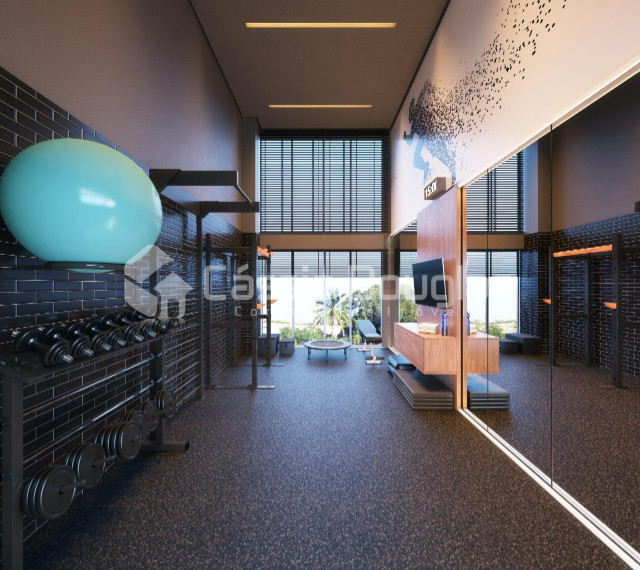 Apartamento 2 quartos em Manaíra em construção - área de lazer club - Foto 6