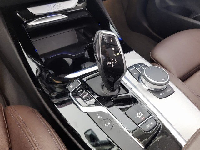 BMW X3 Xdrive20i 2.0 Biturbo - 2020 - Impecável C/ Apenas 9.000km - Foto 16