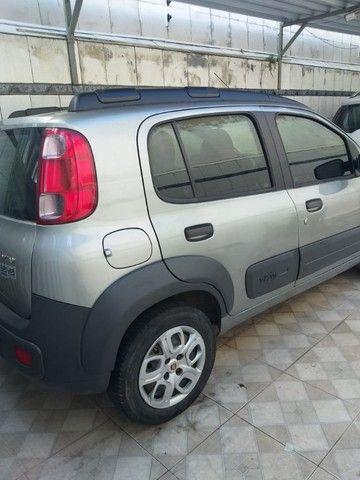 Vendo Uno Fiat Way Vivace - Foto 2