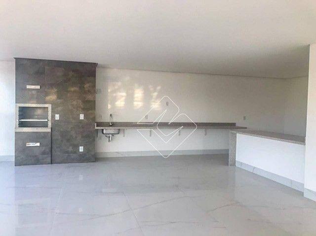 Apartamento com 4 dormitórios à venda, 213 m² por R$ 1.600.000,00 - Parque Solar do Agrest - Foto 3